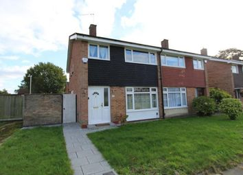 Thumbnail 3 bed semi-detached house for sale in Hayman Crescent, Hayes