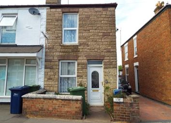 Thumbnail 2 bed semi-detached house for sale in Chatteris, Ely, Cambridgeshire