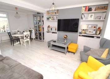2 bed terraced house for sale in West Road, South Ockendon, Essex RM15