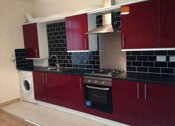 Thumbnail 1 bed flat to rent in Norman Road, Birkby, Huddersfield