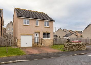 Thumbnail 4 bedroom detached house for sale in 3 Lairburn Drive, Clovenfords, Galashiels
