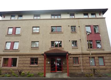 Thumbnail 1 bedroom flat to rent in North Werber Place, Fettes, Edinburgh