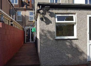 Thumbnail Studio to rent in Ethronvi Road, Bexleyheath, Kent