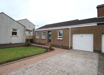 Thumbnail 2 bed bungalow for sale in Braeside, Girdle Toll, Irvine, North Ayrshire