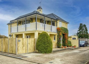 3 bed detached house for sale in Longmead Close, Greenhill, Herne Bay, Kent CT6