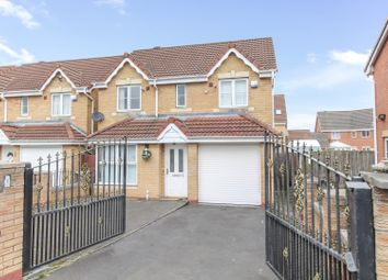 4 bed detached house for sale in Marbury Drive, Bilston WV14