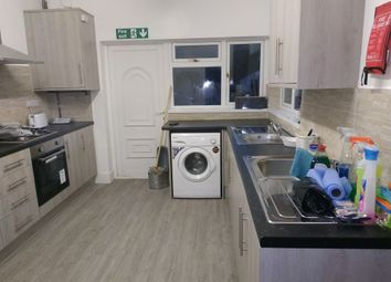 Thumbnail 6 bed terraced house for sale in Dora Rd, Birmingham
