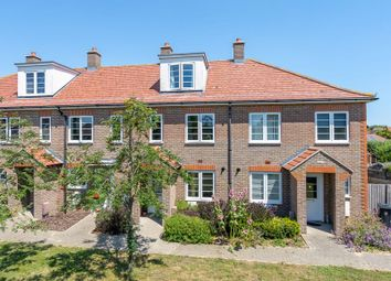 Thumbnail 3 bed terraced house for sale in Pecketts Gate, Chichester