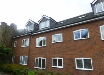 Thumbnail 1 bed flat to rent in Hinckley Road, Burbage, Hinckley