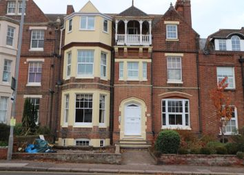 Thumbnail 1 bedroom flat for sale in Flat 7, 4 Norwich Road, Cromer, Norfolk