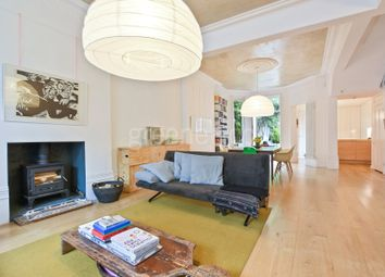 Thumbnail 6 Bed Semi Detached House For Sale In Park Road Harlesden London