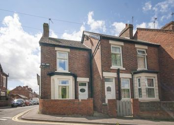 Thumbnail 2 bed end terrace house to rent in George Street, Riddings, Alfreton