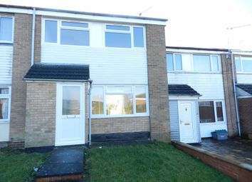 Thumbnail 3 bed property to rent in Frobisher Close, Daventry