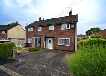 Thumbnail 3 bed semi-detached house for sale in Hungerford Walk, Brislington, Bristol