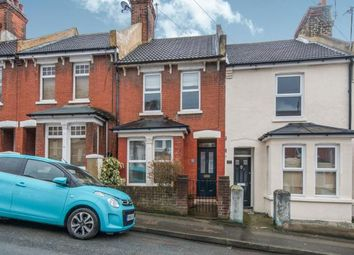 Thumbnail 3 bedroom terraced house for sale in Foord Street, Rochester, Kent, England