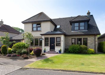 Thumbnail 4 bed detached house for sale in Little Carron Gardens, St. Andrews