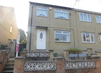 Thumbnail 3 bed property to rent in Greengate Lane, Woodhouse, Sheffield