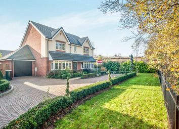 Thumbnail 5 bedroom property to rent in South Way, Abbots Langley