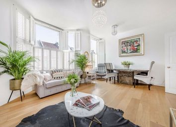 Thumbnail 4 bed flat for sale in Ashmore Road, London