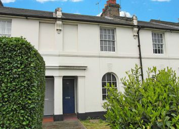 Thumbnail 3 bed terraced house for sale in Baddow Road, Great Baddow, Chelmsford
