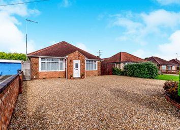 Thumbnail 5 bed detached bungalow for sale in Wigmore Lane, Luton