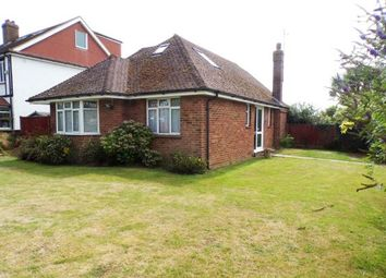 Thumbnail 4 bed bungalow for sale in Acacia Avenue, Worthing, West Sussex