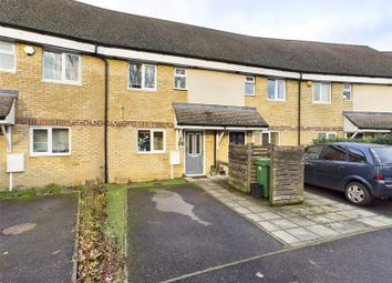 Belts Wood, Maidstone ME15. 3 bed terraced house for sale