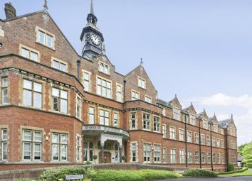 Thumbnail 3 bed flat for sale in Lavender Close, Leatherhead, Surrey