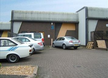 Thumbnail Warehouse to let in Unit 3, Cliffe Industrial Estate, South Street, Lewes, East Sussex