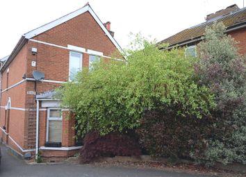 Thumbnail 4 bed detached house for sale in Cargate Hill, Aldershot, Hampshire