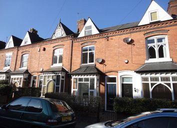 3 bed terraced house to rent in Regent Road, Harborne, Birmingham B17