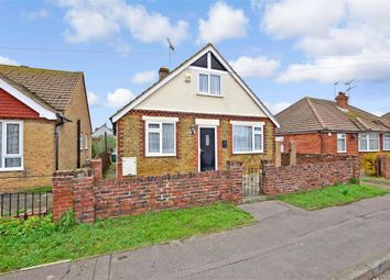 2 bed bungalow for sale in Princes Avenue, Ramsgate, Kent CT12
