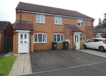 2 bed end terrace house for sale in St. Cuthberts Meadow, Sacriston, Durham DH7