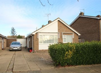 Thumbnail Detached bungalow for sale in Branscombe Close, Frinton-On-Sea