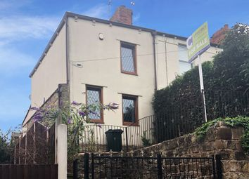 Thumbnail 2 bed end terrace house for sale in 16 Church Lane, Bramley