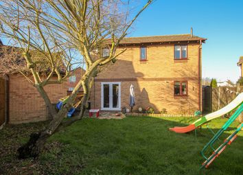3 bed detached house for sale in Naughton Gardens, Stowmarket IP14