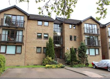 Thumbnail 2 bed flat to rent in 31 Elderbank, Bearsden