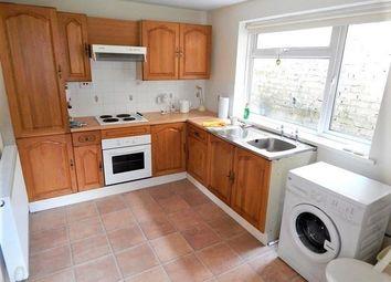 Thumbnail 2 bedroom terraced house for sale in Regent Street, Llanhilleth, Abertillery