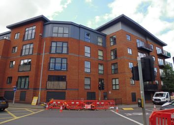 Thumbnail 2 bedroom flat for sale in Newport Street, Worcester