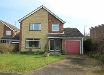 Thumbnail 3 bed detached house for sale in Gordon Field, Market Rasen