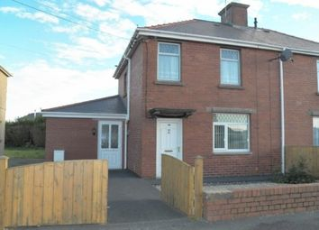 Thumbnail 3 bed property to rent in Gwelfor, Llwynhendy, Llanelli