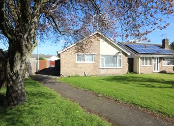 Thumbnail 2 bed detached bungalow for sale in Walnut Drive, Bridgwater