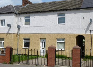 Thumbnail 4 bed terraced house to rent in Norman Street, Rotherham