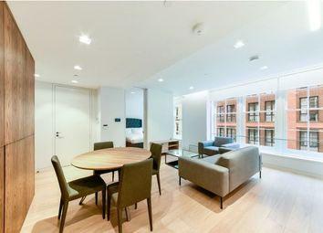 Thumbnail 1 bedroom flat to rent in Barts Square, Barbican