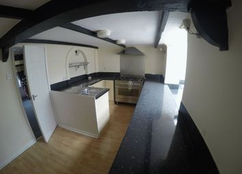 Thumbnail 3 bed flat to rent in Jubilee Road, Parkstone, Poole