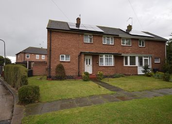 Thumbnail 3 bed semi-detached house for sale in Appletree Close, Southend-On-Sea