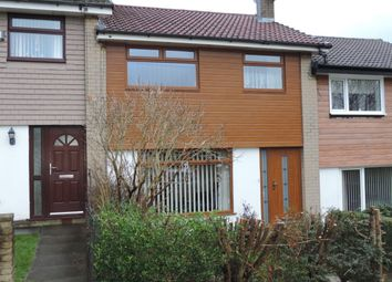 Thumbnail 3 bed town house for sale in Cleveland Grove, Royton, Oldham