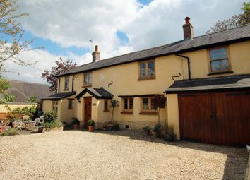 Thumbnail 4 bed detached house for sale in Townside, Haddenham