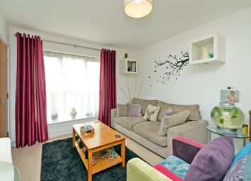 Thumbnail 2 bed flat for sale in Holywell Way, Staines