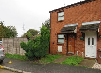 Thumbnail 2 bed end terrace house for sale in Water Lane, Purfleet
